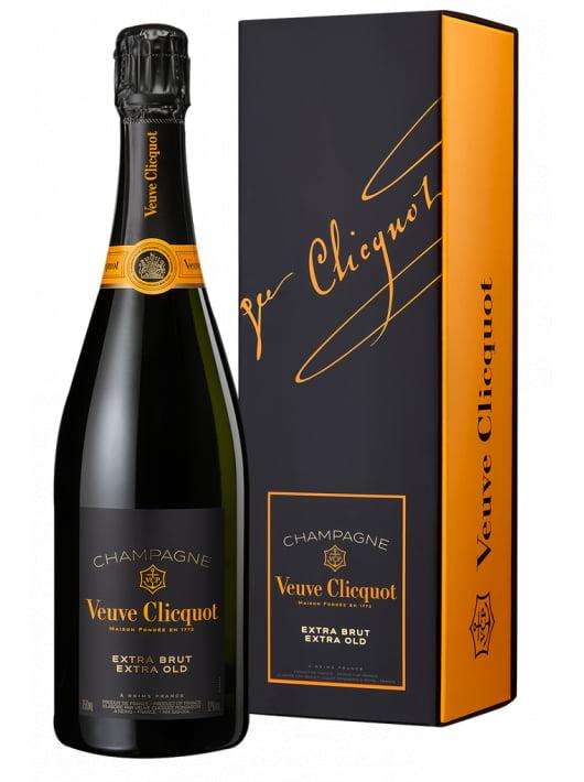 Veuve Clicquot Extra Old Extra Brut