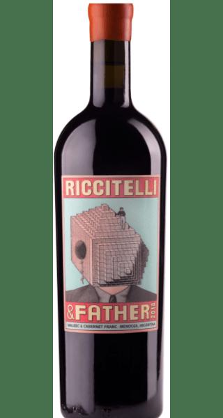 Riccitelli Father
