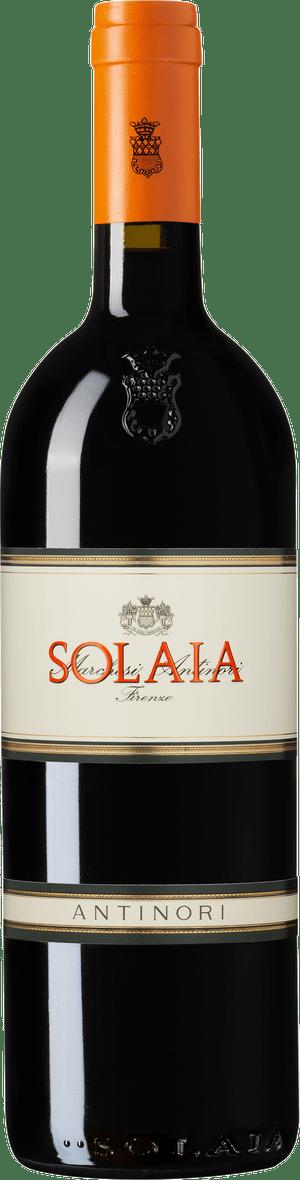 Solaia 2014
