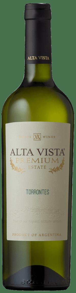 Alta Vista Premium Torrontes