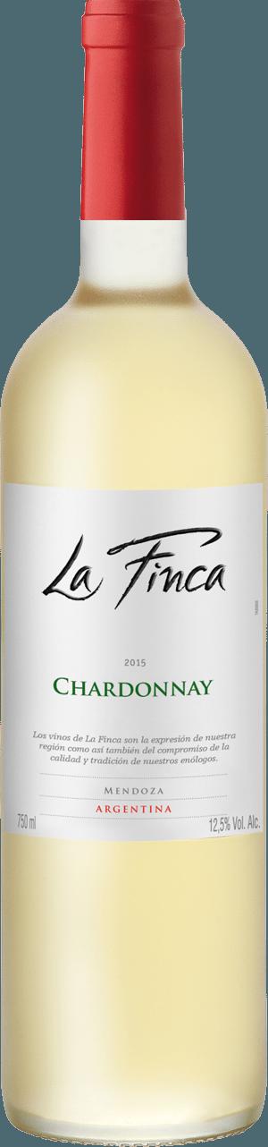 La FincaChardonnay