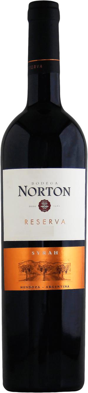 Norton Reserva Syrah