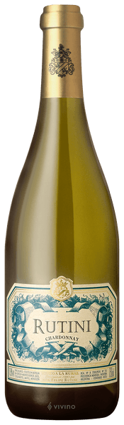 Rutini Chardonnay