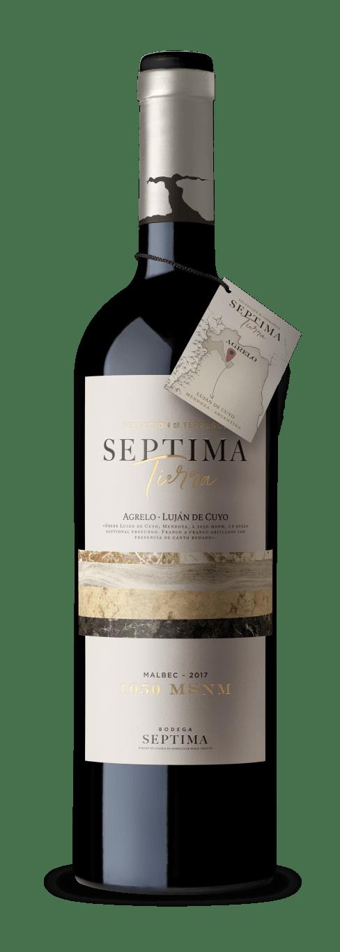 Septima Tierra 1050 MSNM