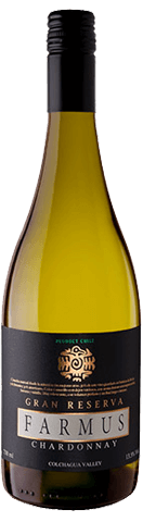 Farmus Gran Reserva Chardonnay