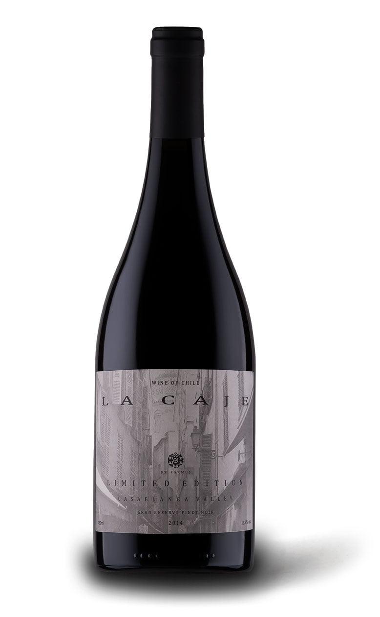 La CajeGran Reserva Pinot Noir