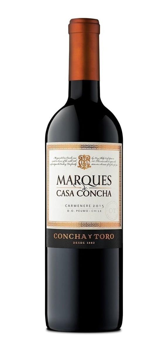 Marques de Casa Concha Carmenere