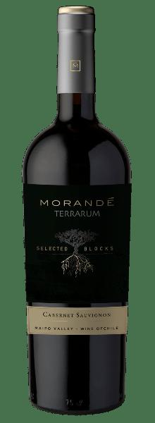 Morandé Select Blocks Cabernet Sauvignon