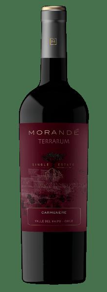 Morandé Single Estate Carmenere