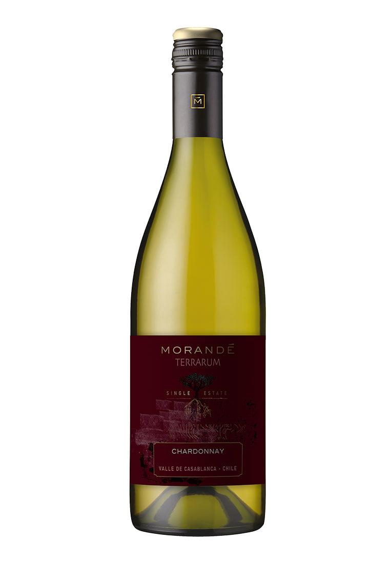 Morandé Single Estate Chardonnay
