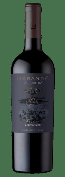 Morandé Terrarum Reserva Carmenere