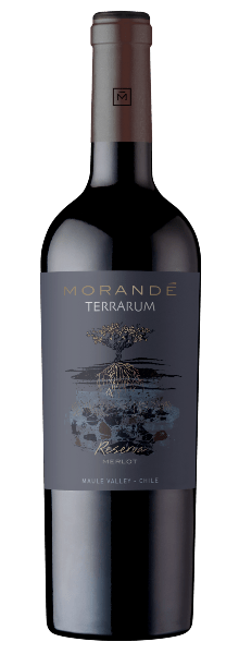 Morandé Terrarum Reserva Merlot