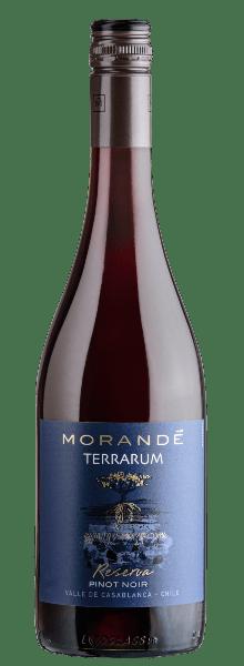 Morandé Terrarum Reserva Pinot Noir