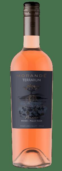 Morandé Terrarum Reserva Rosé Pinot Noir