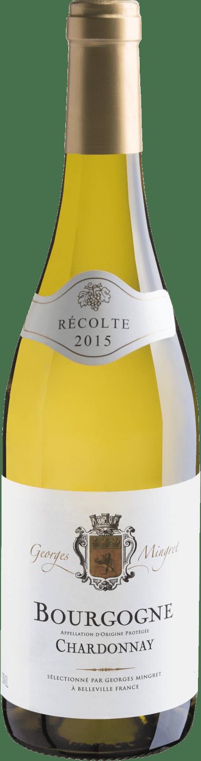 Bourgogne Chardonnay George