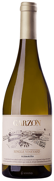 Garzón Single Vineyard Albariño