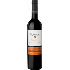 NortonReservaCabernet Sauvignon