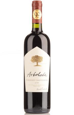 ArboledaCabernet Sauvignon