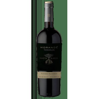Morandé Select Blocks Syrah/Cabernet Sauvignon