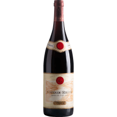 E. Guigal Côtes du Rhone Tinto