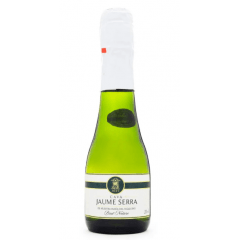 Jaume Serra Cava Nature 200ml