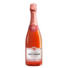 Taittinger Brut Rosé