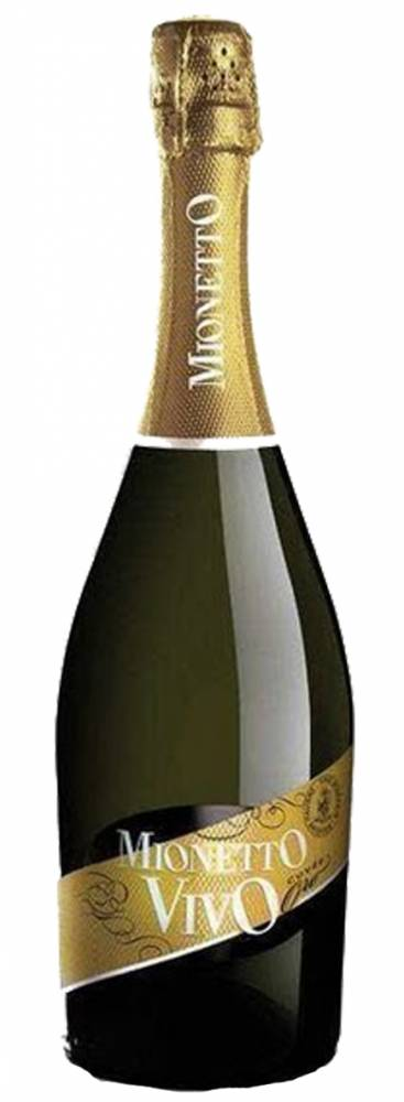 Mionetto Vivo Cuvée Oro Extra Dry