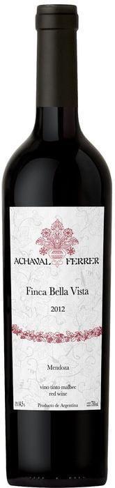 Achaval Ferrer Finca Bella Vista