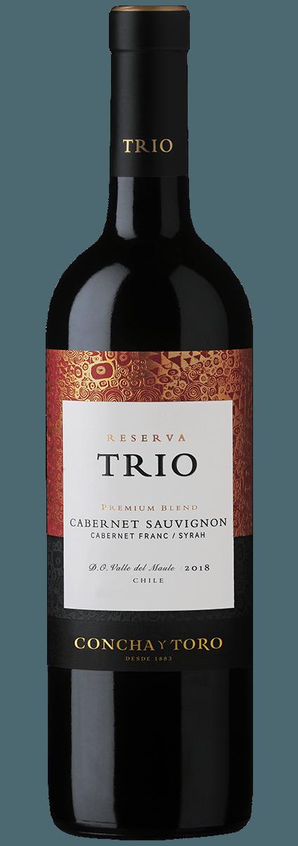 Trio Cabernet Sauvignon