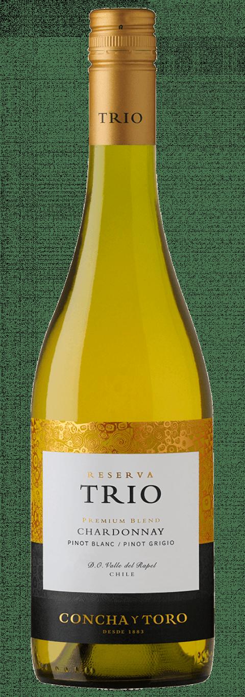 Trio Chardonnay