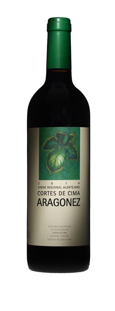 Cores de Cima Aragonêz