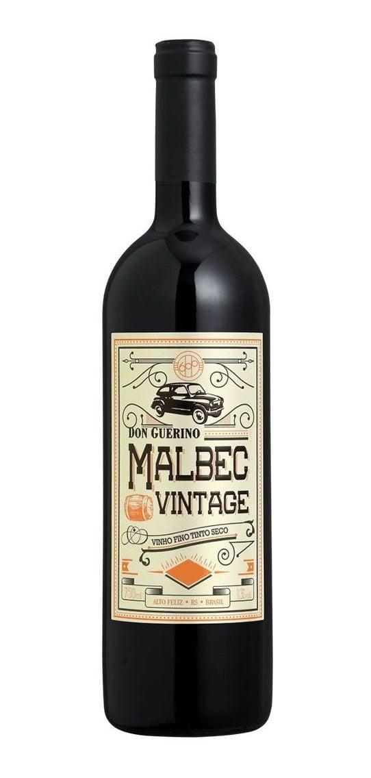 Don Guerino Malbec Vintage