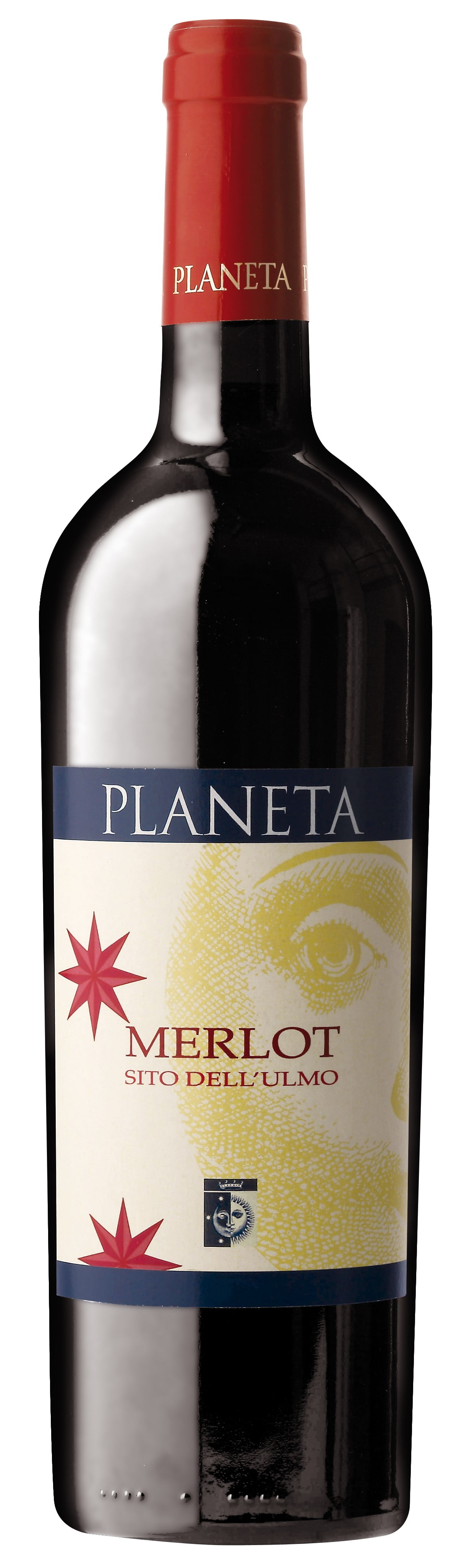 Planeta Merlot