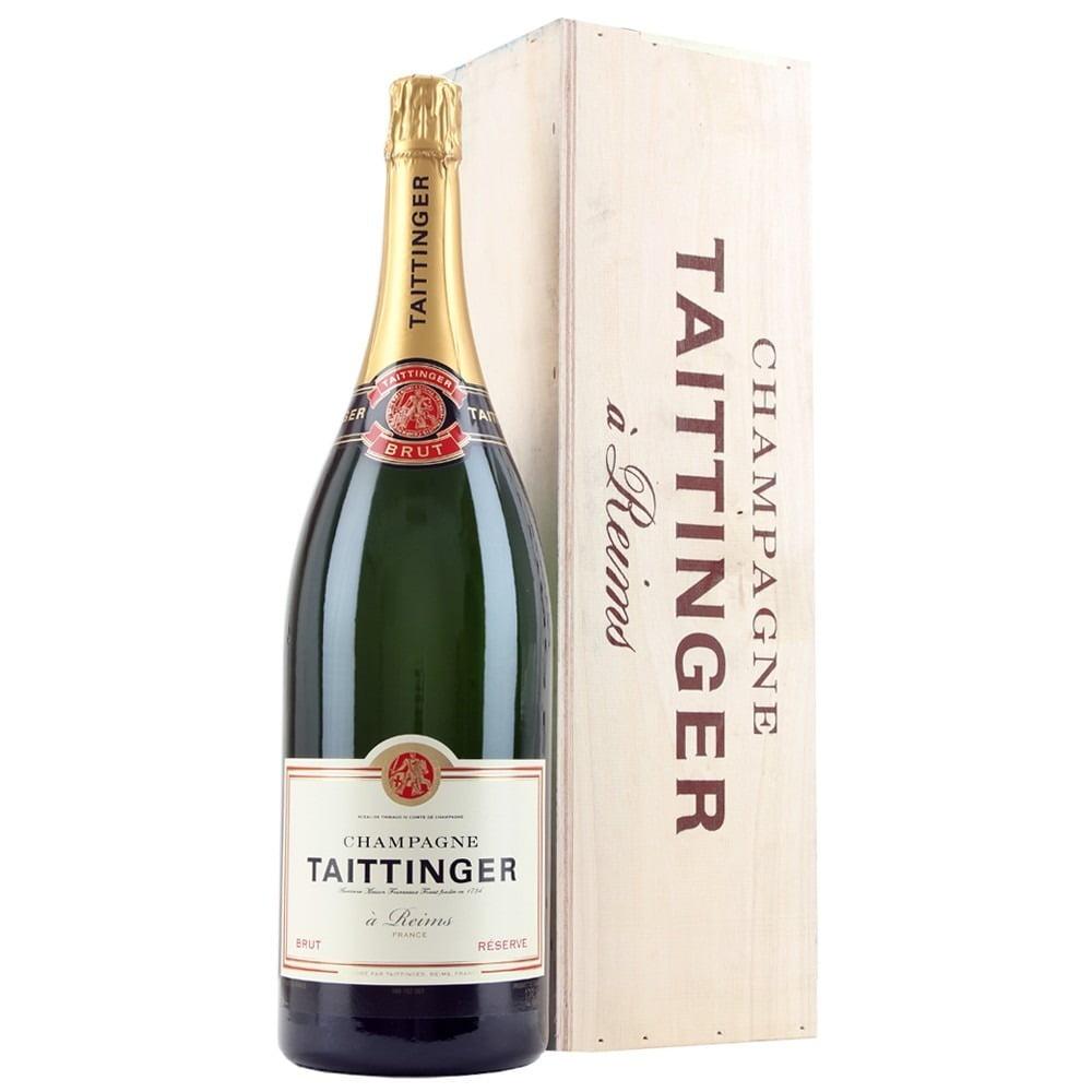 Taittinger Brut 3L