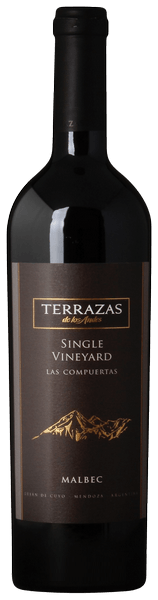 Terrazas Single Vineyard Malbec