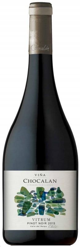 Chocalan Vitrum Pinot Noir